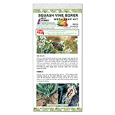 Pest Wizard Squash Vine Borer Trap Kit