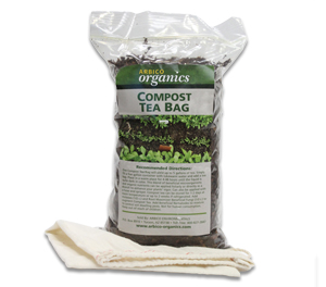 ARBICO Organics® Compost Tea Bag - Small