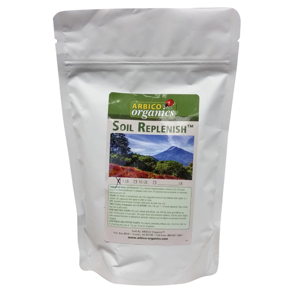 ARBICO Organics™ Soil Replenish™