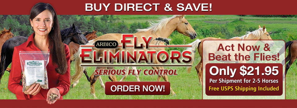 Fly Eliminators Programs - Biological Fly Control