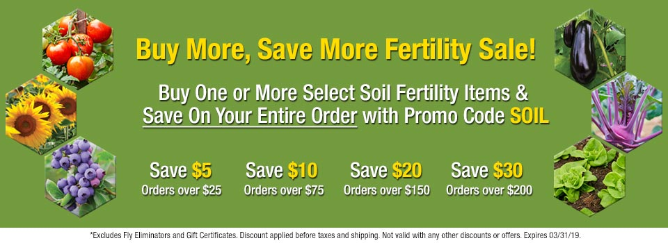 Buy Any Nematodes Get A Free Root Build
