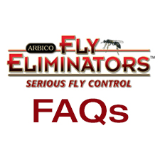 Fly Eliminators™ FAQs