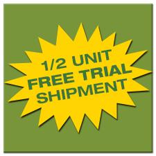 Free Trial Shipment