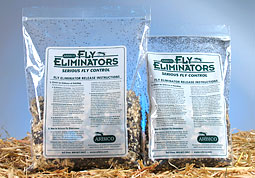 Fly Eliminators Biological Fly Control Parasitic Wasps