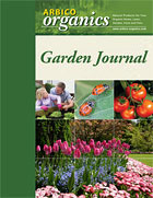 Free Garden Journal - Click to Download