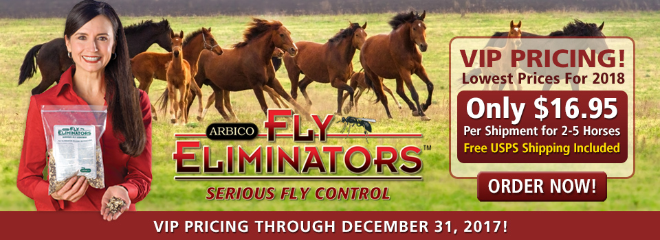 Fly Eliminators Biological Fly Control