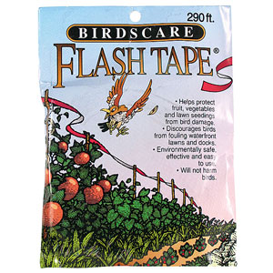 Birdscare Flash Tape® - 7/16
