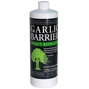 Garlic Barrier Insect Repellent Spray