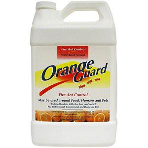 Orange Guard® Fire Ant Control