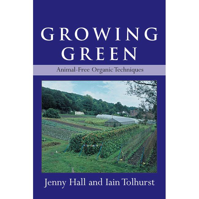 Growing Green: Animal-Free Organic Techniques