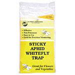 Aphid Whitefly Yellow Sticky Traps - Seabright 5 pack