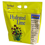 BONIDE® Hydrated Lime - 5 lbs