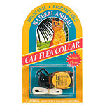 Rechargeable Herbal Collar - Cat
