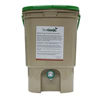 TeraGanix® Bokashi Bucket Food Waste Fermenter