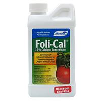 Monterey Foli-Cal®, 2-0-0, Ca 10%