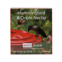 Hummingbird Nectar Concentrate - 8.0 oz