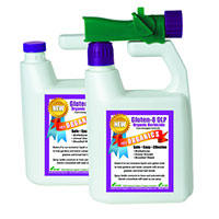 Gluten-8 Corn Gluten - 2 - 32 oz bottles