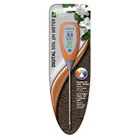 Luster Leaf® Rapitest® Digital Soil pH Meter