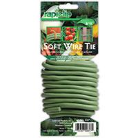 Luster Leaf® Rapiclip Soft Wire Tie - Heavy Duty 857