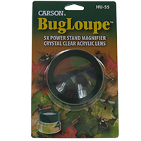 BugLoupe™ - 5x Stand Magnifier