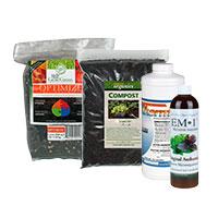 ARBICO Organics™ Garden Gift Set