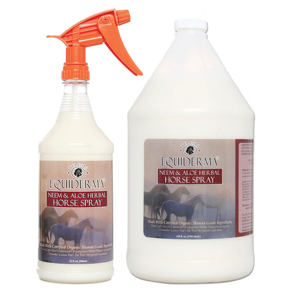 Equiderma Horse Spray