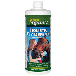 ARBICO Organics® Holistic Fly Defense
