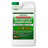Organocide® Bee Safe 3-in-1 Garden Spray