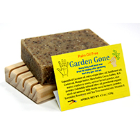 Garden Gone Heavy Duty Hand Bar Soap