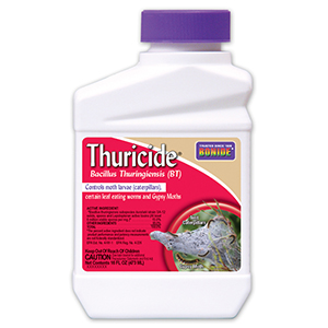 BONIDE® Thuricide - 16 oz Concentrate