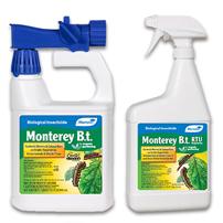 Monterey Bt Liquid
