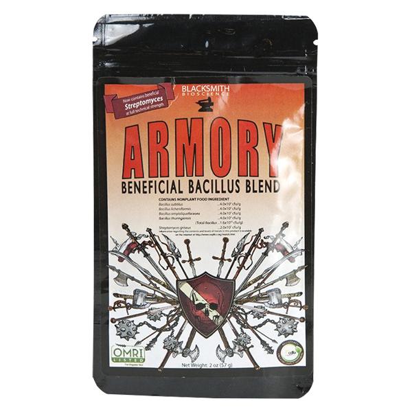 Armory® SP