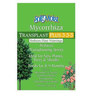 Soil Moist Transplant Plus, 3-3-3