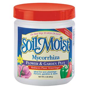 Soil Moist™ Flower & Garden Plus