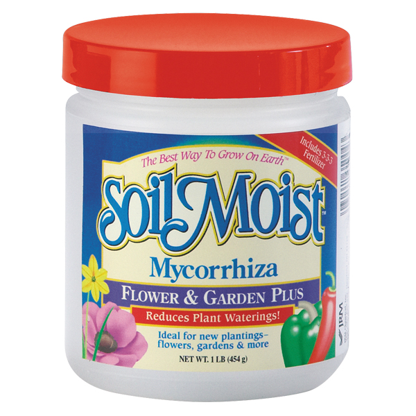 Soil Moist™ Flower & Garden Plus