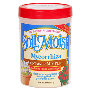 Soil Moist™ Container Mix Plus