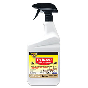 Revenge Fly Beater Natural Fly Repellent - 32 oz.