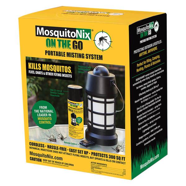 MosquitoNix® On the Go