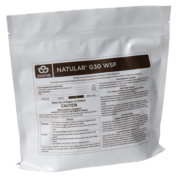 Natular® G30 WSP