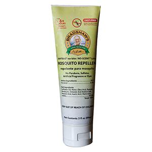 Bradshaw's 4 Ring Protection No Bite/No Scent™ Mosquito Repellent