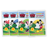 Disney Superband Insect Repellents