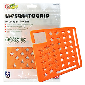Bug Bam Mosquito Grid