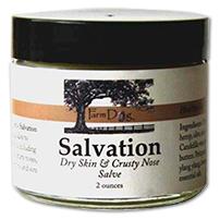 Salvation Salve - 2 oz.
