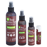 Bug Protector Mosquito Repellent