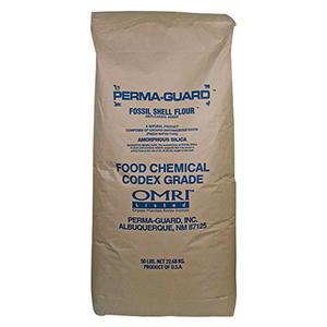 Perma-Guard™ Fossil Shell Flour - Bulk