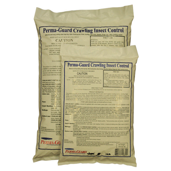Perma-Guard™ Crawling Insect Control