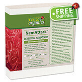 NemAttack™ - Sr Beneficial Nematodes