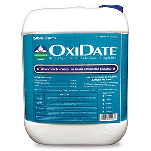 OxiDate® 2.0 - 55 Gallon Drum