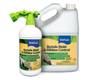 BioSafe Mold & Mildew Control