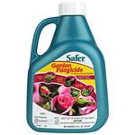 Safer® Brand Garden Fungicide - 16 oz. Conc
